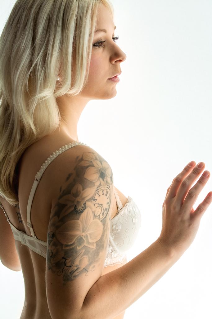 Portrait von Melanie Kofler