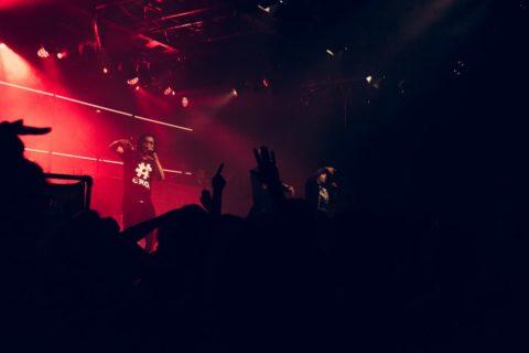 Culcha Candela - Feel Erfolg Tour